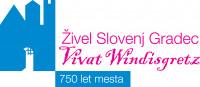 Vivat, 750 let Slovenj Gradca, logotip-4