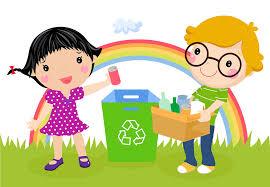 Nov sistem ločevanja odpadkov od marca 2019