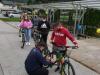 S kolesom v šolo 2022